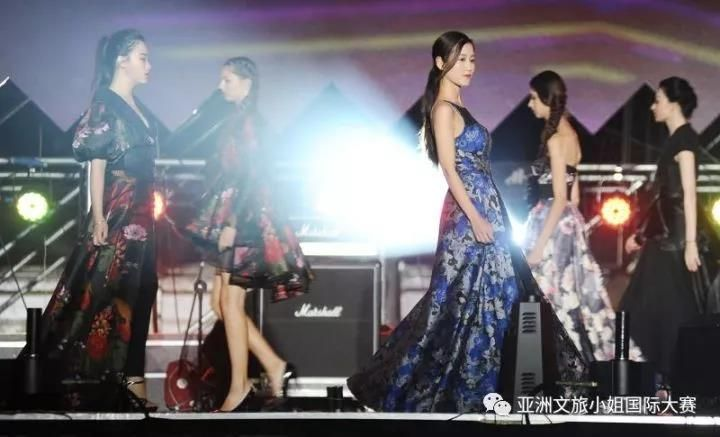 亞洲文旅小姐國際大賽宣傳片